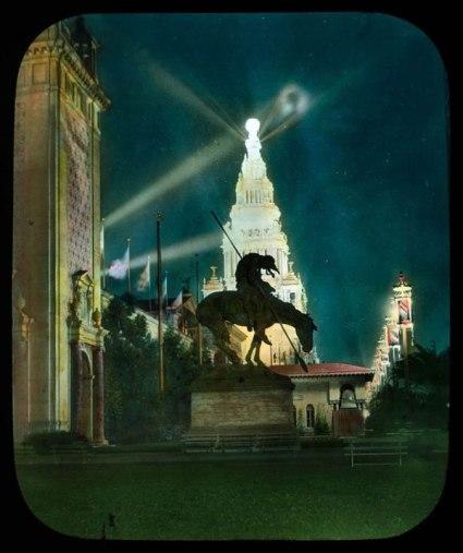 La Torre de las Joyas