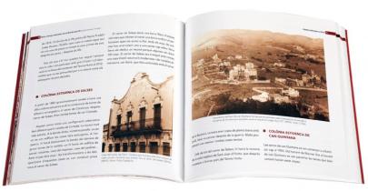 Horta. Estiueig i modernisme des de final del segle XIX Carlota Giménez i Compte